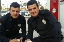 Şehit ikizlerin emaneti Kübra'da