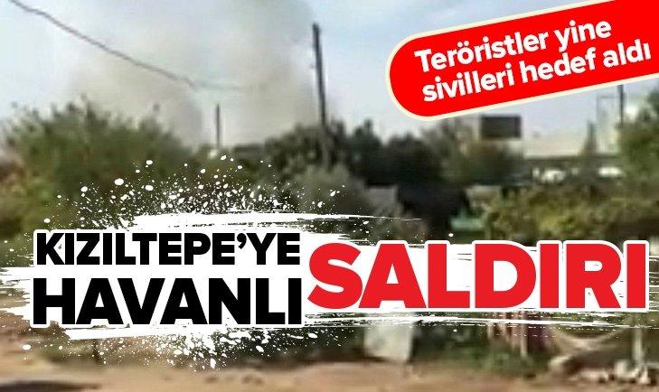 TERÖRİSTLER YİNE SİVİLLERİ HEDEF ALDI!