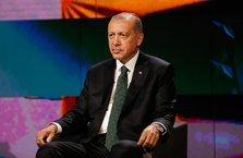 Erdoğan: Münbiç'te yol haritası belirlendi
