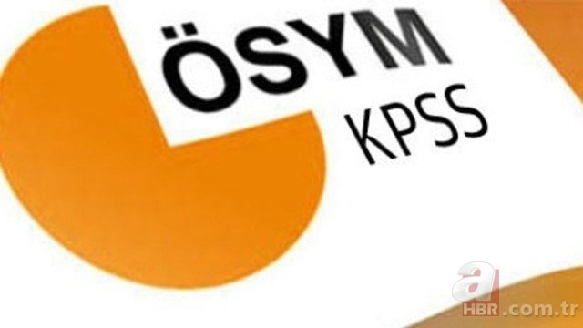 KPSS ÖN LİSANS SONUÇLARI AÇIKLANDI 2018!