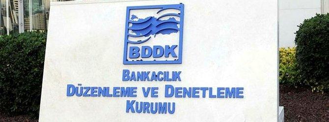 BDDK'dan açıklama: Soruşturma başlatıldı