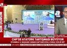 CHPde Atatürk tartışması büyüyor: Canan Kaftancıoğlu ihraç edilir mi? Kılıçdaroğlu konuşmayın talimatı verdi mi?