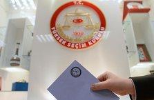 Seçimde nasıl oy kullanılacak? İşte adım adım oy verme rehberi!