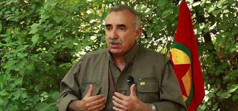 PKK elebaşı Murat Karayılan'a büyük şok! Teslim olan terörist her şeyi itiraf etti