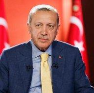 Başkan Erdoğan 66 yaşında! İlk kutlama AK Partiden #NiceSenelereSeninle