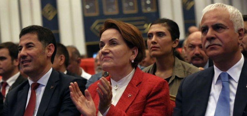 MHP'DE SİNAN OĞAN VE KORAY AYDIN'DAN TÜZÜK DEĞİŞİKLİĞİ TEPKİSİ