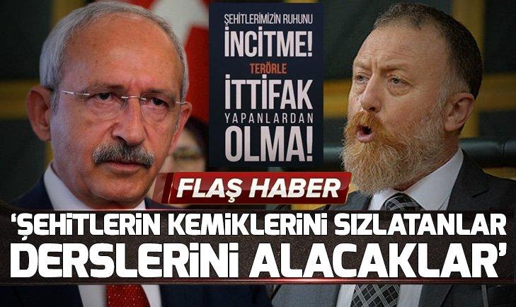 CHP - HDP ittifakına tepkiler çığ gibi büyüyor!