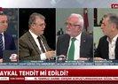 AK Parti Kayseri Milletvekili Mustafa Elitaş'tan A Haber'de tarihi açıklama! ''TBMM'de askerler tarafından tehdit edildim''