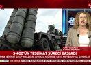 Son dakika: S-400 teslimatı başladı! İlk malzemeler Ankara'ya geldi |Video