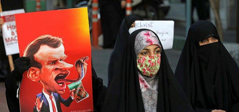 Son dakika: İşte Batı'nın çirkin yüzü! Söz konusu İslam ve Türkiye olunca...
