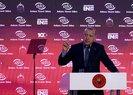 Başkan Erdoğandan kritik İstanbul seçimleri açıklaması