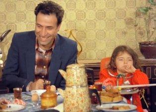 Kemal Sunal'ın unutulmaz filmi Şendul Şaban'da oynayan küçük bakın kim çıktı!