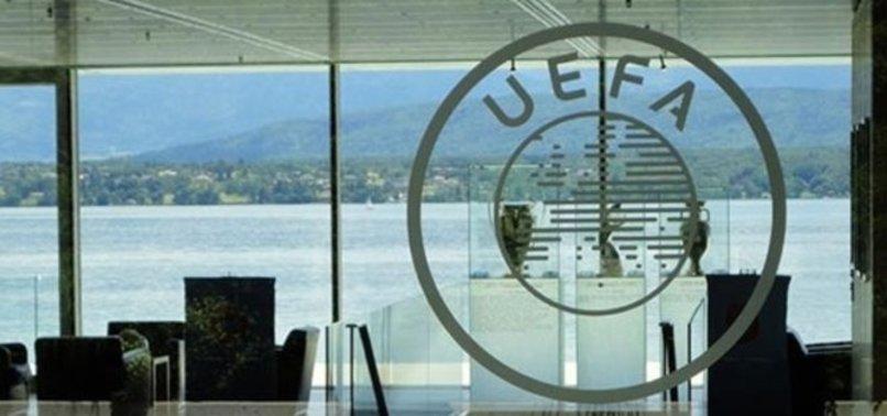 FENERBAHÇE'DEN UEFA AÇIKLAMASI