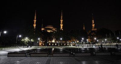Türkiye genelinde son kez uygulanacak pazar günü sokağa çıkma kısıtlaması başladı! Nereler açık olacak? Kimler muaf sayılacak? YKS detayı dikkat çekti