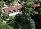 Adnan Oktar'ın lüks villasının son hali havadan görüntülendi |Video