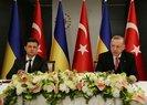 Zelenskiy'den vatandaşlarına çağrı: 'Türkiye'ye tatile gidin'