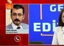 CHP'li Eren Erdem Zaman gazetesine desteğe beni Kılıçdaroğlu yolladı