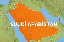 Yemen sınırında 6 Suudi Arabistan askeri öldü