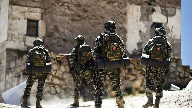 Afrin'deki kahramanlık destanını anlatan 'Meteler' filmi vizyonda!