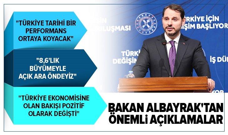 BAKAN ALBAYRAK'TAN MARDİN'DE ÖNEMLİ AÇIKLAMALAR