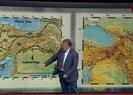 Hangi bölgelerde fay hattı geçiyor? Deprem tehlike haritasında hangi şehirler var?