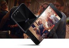 Asus'tan fotoğraf sevenlere özel telefon