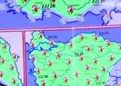 İstanbul ve Ankara'da hava nasıl olacak? Meteoroloji'den vatandaşlara son dakika hava durumu uyarısı | Video
