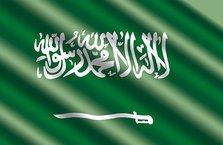 Suudi Arabistan'da bir ilk...