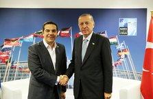 Çipras'tan kritik Türkiye mesajı
