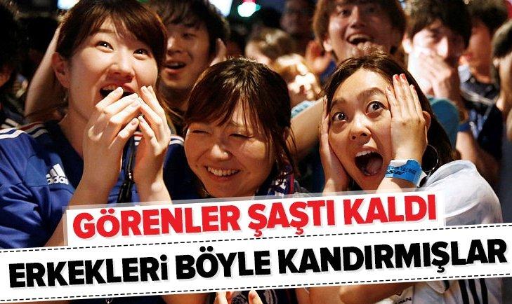 ERKEKLERİ BÖYLE KANDIRMIŞLAR! GÖREN 'YOK ARTIK' DİYOR...