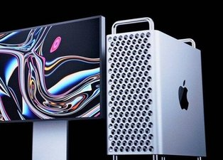 Yeni Mac Pro Türkiye fiyatı ile dudak uçuklattı! Daire parasına bilgisayar... Mac Pro kaç para, özellikleri neler?