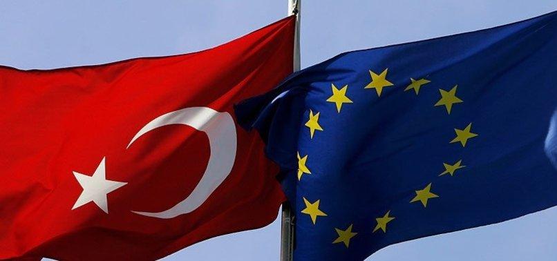 AB'den Türkiye için skandal adım !