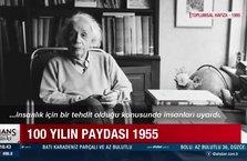 100 yılın paydası 1955