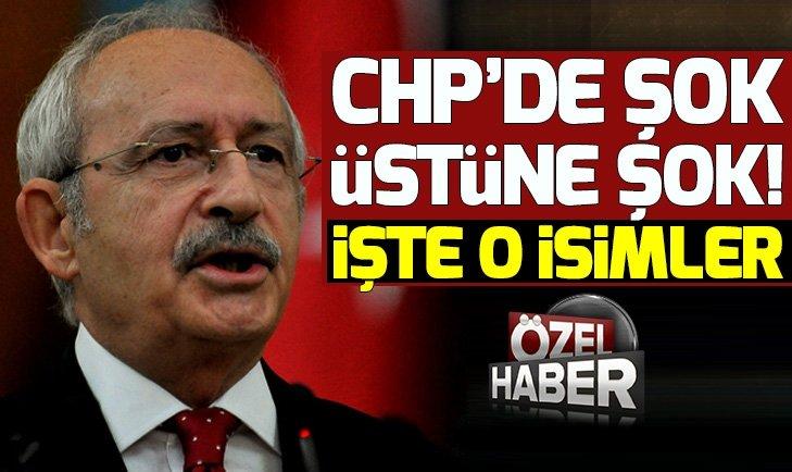 İŞTE CHP'DEN İSTİFA EDİP DSP'YE GEÇEN İSİMLER