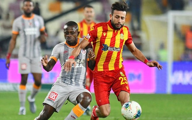 Galatasaray Yeni Malatya CANLI anlatım İZLE video