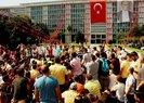 Ekrem İmamoğlu'ndan işçi kıyımı! Yüzlerce kişi İBB önünde eylem yaptı | Video
