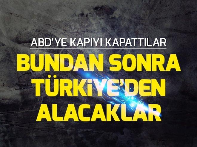 Çinli firma kuru üzümü ABD yerine Türkiye'den alacak