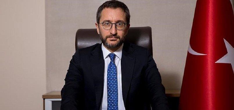 'NOTRE DAME KATEDRALİ İNSANLIĞIN ORTAK MİRASIDIR'