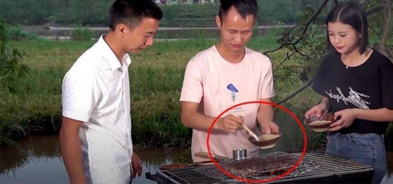 Yine Çin yine bulaşıcı hastalık! Korkutan gelişme!