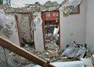 Ermenistan Azerbaycanın Gence kentine füze ile saldırdı