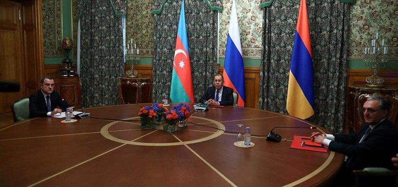 Son dakika: Azerbaycan-Ermenistan arasında ateşkes!