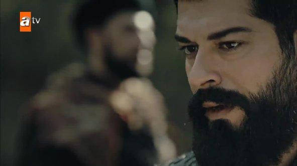Kuruluş Osman 67. yeni bölüm | Osman Bey fetihlerin müjdesini verdi