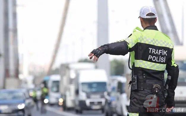 Araç sahipleri dikkat! Erken öderseniz yüzde 25 indirim yapılacak! Trafik cezası nasıl ödenir?