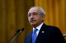 Muharrem İnce, CHP Genel Başkanlığına aday oldu