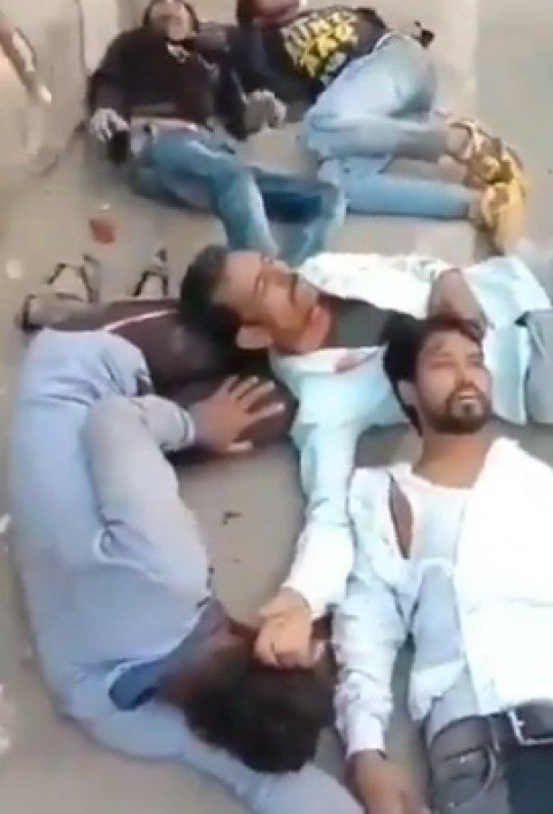 Hindistan'da eziyet sürüyor! Faşist çeteler Müslümanları hedef aldı: 37 ölü 2