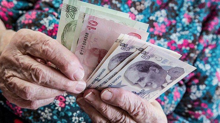 Emekliye üç zam! 2020 yılı Ocak ayı emekli maaşı ne kadar olacak?. ile ilgili görsel sonucu