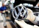 Volkswagen ile Ford güçlerini birleştirdi