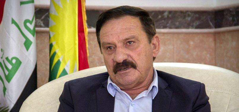 SİNCAR'DAKİ YEZİDİLERE PKK ZULMÜ