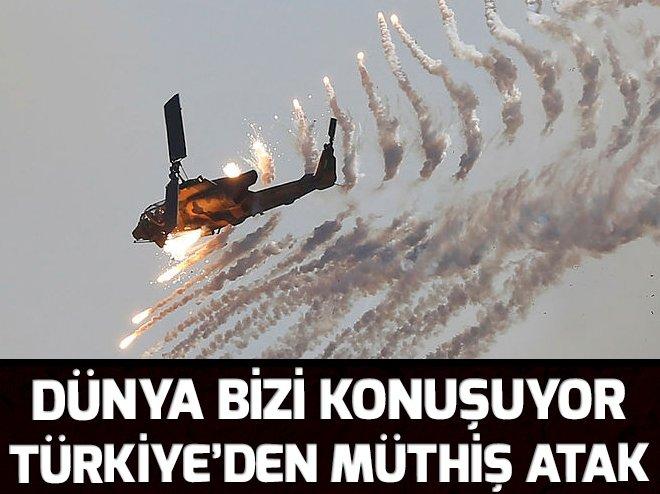 Türkiye'den müthiş atak! Dünyada ilk 100'e girdi