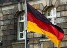 Almanyada bir camiye daha ırkçı saldırı